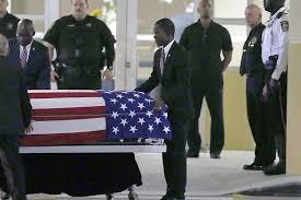 Military Flag Case Burial Flags Military Com