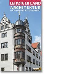 verlag architektur architektur der region leipzig passage verlag