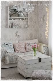 Shabby Chic Sofa Bed by 25 Charming Shabby Chic Living Room Decoration Ideas For