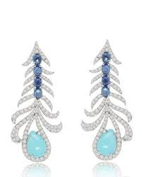 feather earrings for kids jewelry drop earrings feather rings at neiman