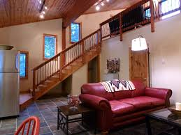 luxury loft your secluded forest retreat vrbo