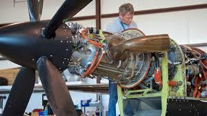 pratt whitney pt6a 114 turbine engine cessna 208b caravan torque up aopa