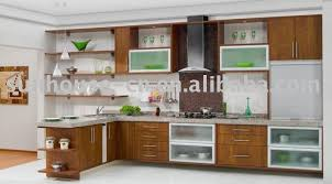 Modular Kitchen Wall Cabinets Classy Idea L Shaped Cabinets Kitchen In Bathroom Cost Modular Tv