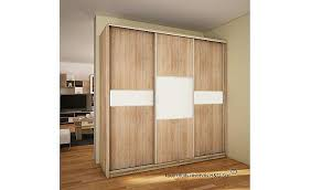 armoire chambre portes coulissantes dressing 3 portes coulissantes pour chambre adulte
