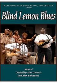 Blind Lemon Jefferson Matchbox Blues Lemon Blues