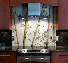 kitchen tile backsplash murals kitchen backsplash adorable tile mural kitchen backsplash