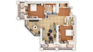 Two Bedrooms by Premium Suite In Malta Two Bedroom Luxury Bay Suite