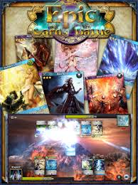 tcg android epic cards battle tcg android apps on play