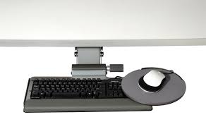desk keyboard tray hinges keyboard tray or keyboard on desk which do you use at home and work