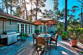 Beach House Rentals Monterey Ca by 3711 Sanctuary In The Oaks Sanctuary Vacation Rentals