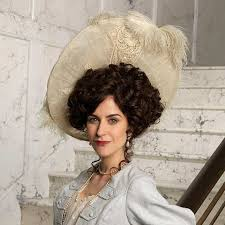 hairstyles and clothes from mr selfridge tv hairstyles we love right now hair ideas good housekeeping