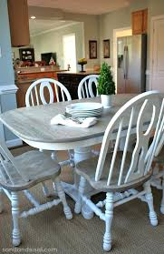 Refinishing Wood Dining Table Refinishing Wood Chairs Refinishing Wood Chairs Image Of Dining