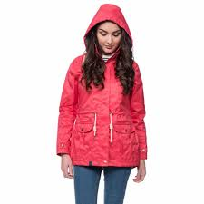 fearne waterproof jacket womens rain jackets lighthouse