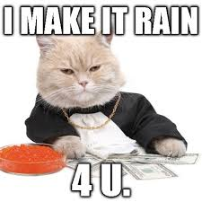 Make It Rain Meme - sault overrun with hotties update sootoday com