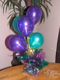 holiday decor balloon decorations balloon drops arches