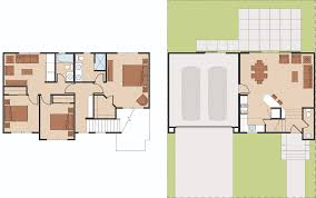 Multi Family Home Floor Plans House Review Multifamily For Single Family Builders