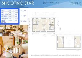 4 bedroom strawbale house plan