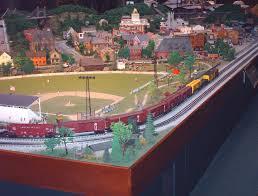 miniature railroad u0026 village wikipedia