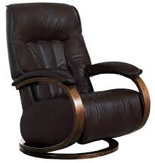 himolla mosel zerostress integrated recliner chair