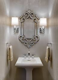 traditional bathroom mirror powder room mirror bathroom contemporary with bathroom mirror map