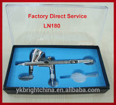 professional airbrush makeup machine airbrush foundation make up and airbrush machine and pen factory