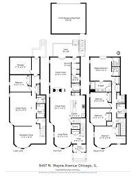 100 bungalow blueprints two story house plans home design