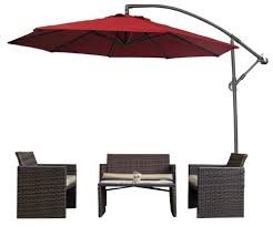 Cantilever Patio Umbrellas by Cantilever Patio Umbrella Picture More Detailed Picture About