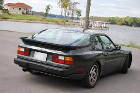 porsche 944 turbo s specs 1987 porsche 944 turbo track car w 1988 turbo s engine