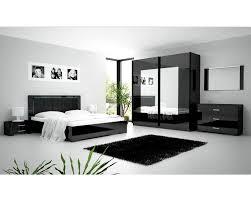 chambre moderne noir et blanc best chambre a coucher moderne et noir pictures design