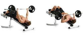 decline bench press muscles decline bench press how to common mistakes