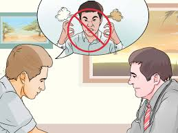 how to control mood swings with pictures wikihow
