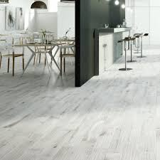 White Wood Effect Laminate Flooring Oslo White Wood Effect Tiles Porcelain Superstore