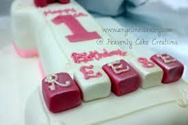 1 year old u0027s birthday cake