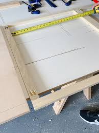 how to build bottom cabinets how to build basic cabinet boxes with kreg