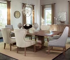 Double Pedestal Dining Room Tables Coaster Donny Osmond Home Florence 7pc Rectangular Double Pedestal
