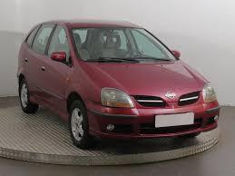 nissan almera used nissan almera tino 2002 1 8 137450km abs air conditioning