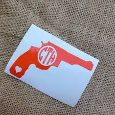 monogram stickers shop monogrammed initial stickers on wanelo