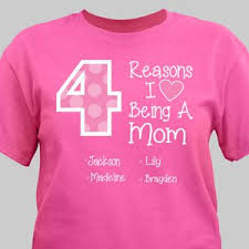 mothers day shirts personalized shirts apparel giftsforyounow
