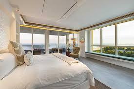 khloe kardashian bedroom the kourtney and khloe take miami penthouse is for sale