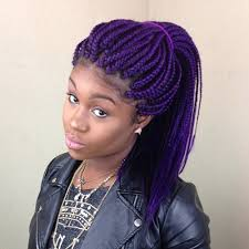 box braids hairstyles for black women box braids hairstyle and leather jacket