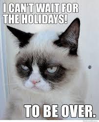Grumpy Cat Memes Christmas - 10 best grumpy cat christmas memes weknowmemes