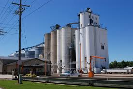 Iowa how fast does electricity travel images Alta iowa our grandfathers 39 grain elevators jpg