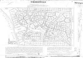 plat maps clintonville u0026 beechwold blog archive plat of old beechwold