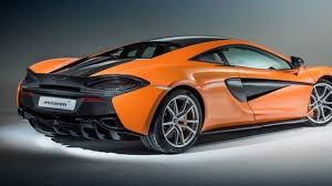 orange mclaren price 2016 mclaren p14 supercar interior exterior performance price and