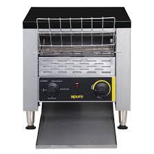 Conveyor Toaster Oven Apuro Conveyor Toaster Gf269 A Buy Online At Nisbets