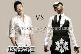 wedding dress taeyang welcome