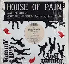 house of pain u2013 pass the jinn lyrics genius lyrics