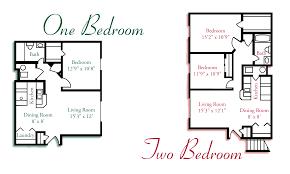 Apartments Archaiccomely Floor Plans Cedar Trace 3 | floor plans thornton place 1 bedroom bathroom apartment loversiq