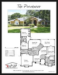 marion county fl custom home floorplans center state