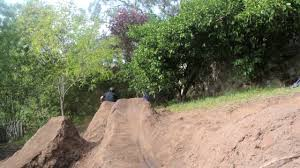 Backyard Bmx Dirt Jumps Bmx Backyard Dirt Jumps Page 3 Bmx Model Reviews U0026 Check